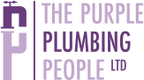 Purple Plumbing People